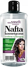 """Voňavky, Parfémy, kozmetika Kondicionér na vlasy """"Petrolej so žihľavovou šťavou"""" - New Anna Cosmetics"""