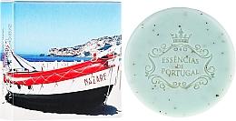 Voňavky, Parfémy, kozmetika Prírodné mydlo - Essencias De Portugal Living Portugal Nazare Violet