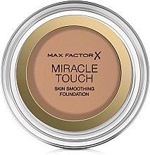 Voňavky, Parfémy, kozmetika Make-up-púder - Max Factor Miracle Touch