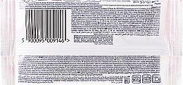 Osviežujúce obrúsky, 15 ks - Cleanic Pure & Glamour Wipes — Obrázky N2