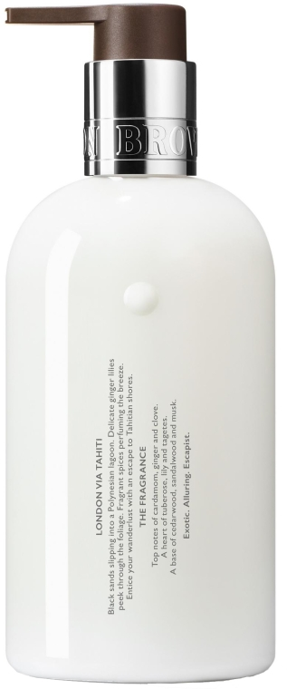 Molton Brown Heavenly Gingerlily - Lotion na telo — Obrázky N2