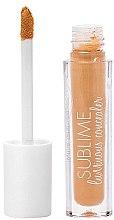 Voňavky, Parfémy, kozmetika Korektor so žiariacim účinkom - PuroBio Sublime Luminous Concealer