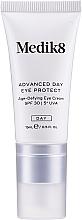 Voňavky, Parfémy, kozmetika Krém na oči - Medik8 Advanced Day Eye Protect