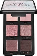 Voňavky, Parfémy, kozmetika Paleta očných tieňov - Bare Escentuals Bare Minerals Gen Nude Eyeshadow Palette