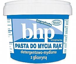 Voňavky, Parfémy, kozmetika Pasta na umývanie rúk - BHP Handwashing Paste
