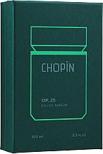 Voňavky, Parfémy, kozmetika Parfumovaná voda - Miraculum Chopin OP. 25