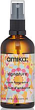 Voňavky, Parfémy, kozmetika Aromatický sprej pre domov - Amika Signature Room Fragrance