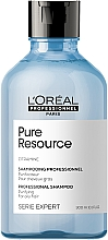 Voňavky, Parfémy, kozmetika Čistiaci šampón pre normálne vlasy - L'Oreal Professionnel Pure Resource Purifying Shampoo