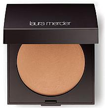 Voňavky, Parfémy, kozmetika Púder na tvár - Laura Mercier Matte Radiance Baked Powder Compact