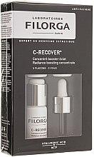 Voňavky, Parfémy, kozmetika Vitaminový kurz pre žiarivú pokožku - Filorga C-Recover