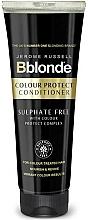 Voňavky, Parfémy, kozmetika Kondicionér na vlasy - Jerome Russell Bblonde Colour Protect Conditioner