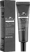 Voňavky, Parfémy, kozmetika Krém s čiernym slimákom, tuba - Mizon Black Snail All In One Cream