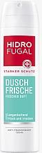 """Voňavky, Parfémy, kozmetika Sprejový antiperspirant """"Sviežosť"""" - Hidrofugal Shower Fresh Spray"""