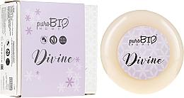 Voňavky, Parfémy, kozmetika Organické mydlo - PuroBio Home Organic Divine