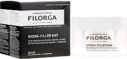Voňavky, Parfémy, kozmetika Hydratačný gél krém na tvár - Filorga Hydra-Filler Mat