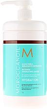 Voňavky, Parfémy, kozmetika Maska na vlasy na báze marockého oleja - Moroccanoil Hydrating Masque