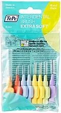 Voňavky, Parfémy, kozmetika Sada medzizubných kefiek - TePe Interdental Extra Soft Brushes