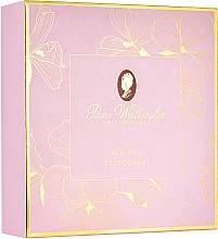 Voňavky, Parfémy, kozmetika Pani Walewska Sweet Romance - Sada (parfum/30ml + deo/90ml)