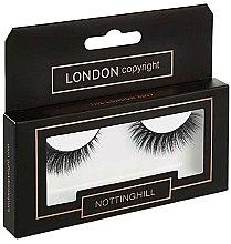 Voňavky, Parfémy, kozmetika Falošné riasy - London Copyright Eyelashes Nottinghill