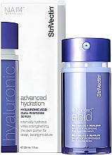 Voňavky, Parfémy, kozmetika Hyaluronické sérum na tvár s dvojitým účinkom - StriVectin Advanced Acid Hyaluronic Dual-Response Serum