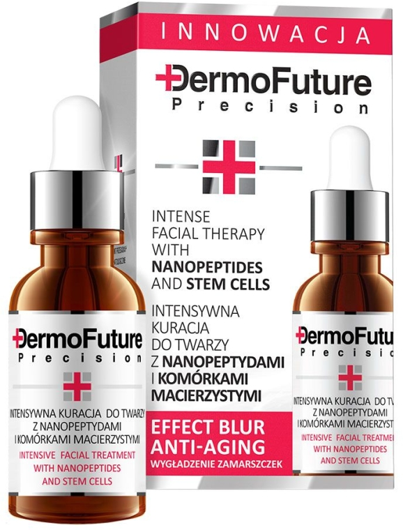 Intenzívny kurz na tvár - DermoFuture Intensive Face Treatment