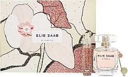 Voňavky, Parfémy, kozmetika Elie Saab Le Parfum - Sada (edp/90ml + edp/mini/10ml + bracelet/1pcs)