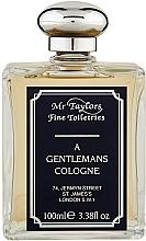 Voňavky, Parfémy, kozmetika Taylor Of Old Bond Street Mr Taylors - Kolínska voda