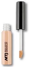 Voňavky, Parfémy, kozmetika Korektor na tvár - MTJ Cosmetics Rich Cover Concealer