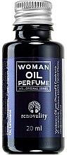 Voňavky, Parfémy, kozmetika Renovality Original Series Woman Oil Parfume - Olejový parfum