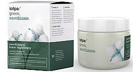 Voňavky, Parfémy, kozmetika Upokojujúci hydratačný krém na tvár - Tolpa Green Hydration Moisturizing Soothing Cream