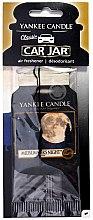 Voňavky, Parfémy, kozmetika Arómatizator do auta - Yankee Candle Single Car Jar Midsummers Night