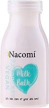 """Voňavky, Parfémy, kozmetika Kúpeľové mlieko """"Malina"""" - Nacomi Milk Bath Raspberry"""