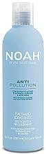 Voňavky, Parfémy, kozmetika Hydratačný kondicionér na vlasy - Noah Anti Pollution Moisturizing Conditioner