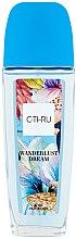 Voňavky, Parfémy, kozmetika C-Thru Wanderlust Dream - Telový sprej