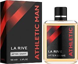 Voňavky, Parfémy, kozmetika La Rive Athletic Man - Mlieko po holení