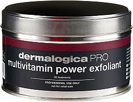 Voňavky, Parfémy, kozmetika Peeling na tvár - Dermalogica Professional Multivitamin Power Exfoliant Salon Size