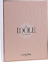 Voňavky, Parfémy, kozmetika Lancome Idole - Sada (edp/50ml + mascara/2ml)