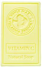 Voňavky, Parfémy, kozmetika Prírodné mydlo Vitamín C - Stara Mydlarnia Body Mania Vitamin C Natural Soap