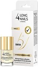 Voňavky, Parfémy, kozmetika Sérum na nechty - Long4Lashes Intensive Strenghtening Nail Serum