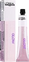 Voňavky, Parfémy, kozmetika Dlhotrvajúca priesvitná krémová farba - L'Oreal Professionnel Majirel Glow