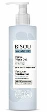 """Voňavky, Parfémy, kozmetika Gél na umývanie """"Multivitamín"""" - Bisou AntiAge Bio Facial Wash Gel"""