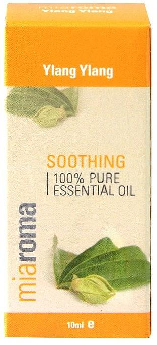"Esenciálny olej ""Ylang-Ylang"" - Holland & Barrett Miaroma Ylang Ylang Pure Essential Oil"