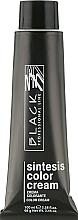 Voňavky, Parfémy, kozmetika Farba na vlasy - Black Professional Line Sintesis Color Creme