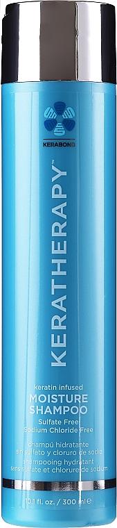 Hydratačný šampón - Keratherapy Moisture Shampoo