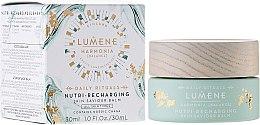 Voňavky, Parfémy, kozmetika Multifunkčný balzam - Lumene Harmonia Nutri-Recharging Skin Saviour Balm