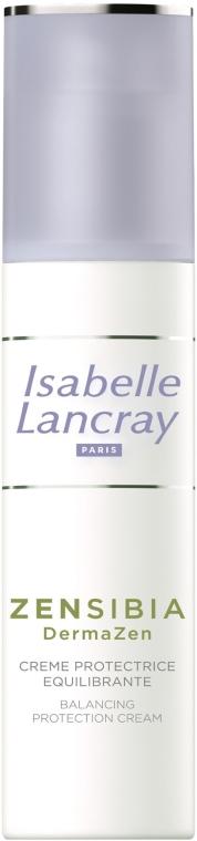 Ochranný krém na tvár - Isabelle Lancray Zenzibia DermaZen Balancing Protection Cream — Obrázky N2
