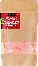 """Voňavky, Parfémy, kozmetika Prášok do kúpeľa """"Magic Powder"""" - Beauty Jar Sparkling Bath Magic Powder"""