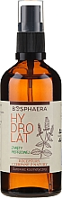 "Voňavky, Parfémy, kozmetika Hydrolát ""Mäta"" - Bosphaera Hydrolat"