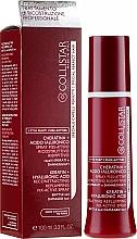 Regeneračný sprej na vlasy - Collistar Pure Actives Fix-active Spray — Obrázky N1