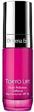 Voňavky, Parfémy, kozmetika Hydratačný denný krém na tvár - Dr. Irena Eris Tokyo Lift Multi-Pollution Defense Day Moisturizer SPF 30